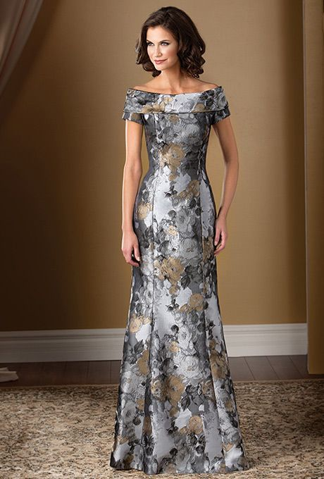 Vestido para madrina boda joven