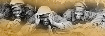 Black Canadians In Uniform - A Proud Tradition - Remembering Those Who Served - Remembrance - Veterans Affairs Canada