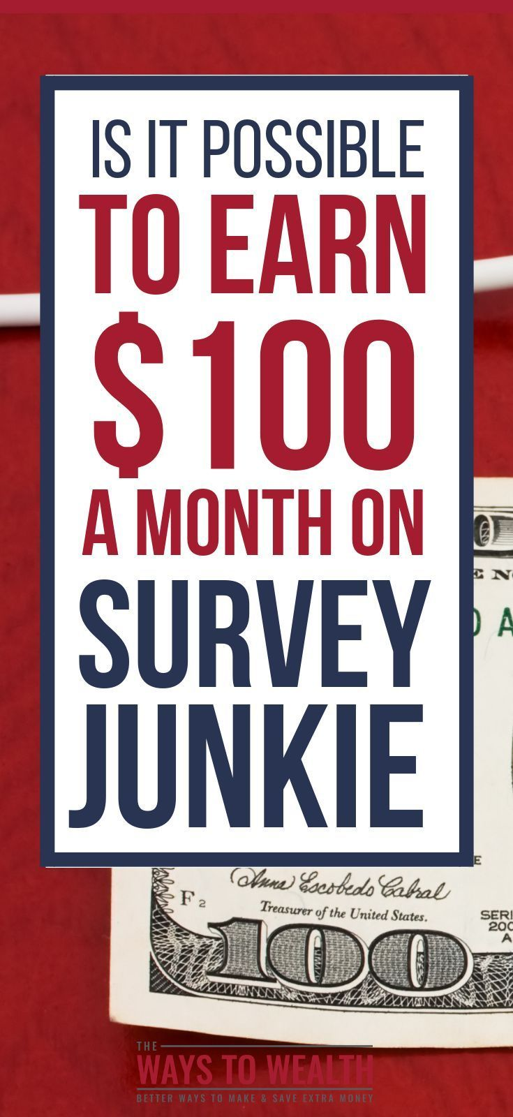 make money from home surveys survey junkie review how to maximize your earnings work 720
