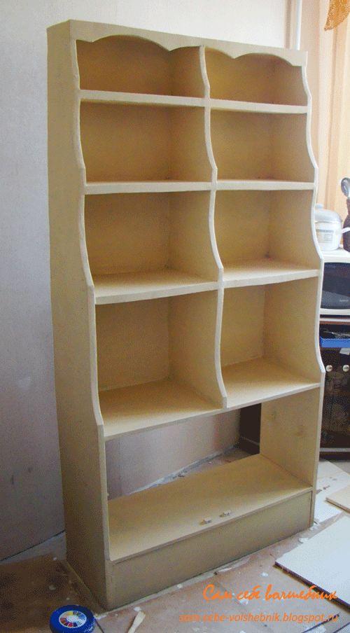 M s de 1000 im genes sobre cartonaje muebles en pinterest - Imagenes de muebles de carton ...