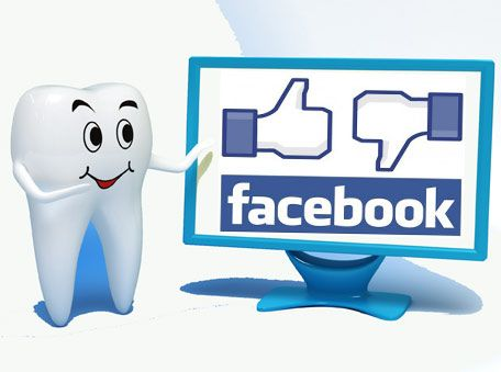 odontoiatria33 - L'importanza del social web per il dentista e le regole per... Contenuti