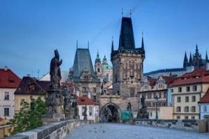 Trinity Cert TESOL in Prague for English Teaching