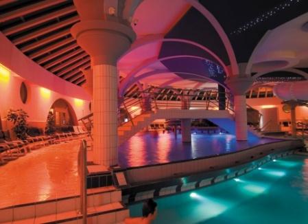 Zalaegerszeg Thermal Bath. #Hungary