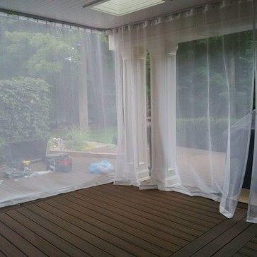 Apartment Deck Ideas Balconies Privacy Screens