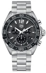 CAZ1011.BA0842 TAG HEUER F1 Collection  Men Watch