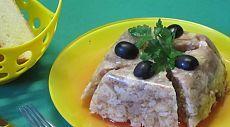 Куриный сальтисон в мультиварке. Пошаговый рецепт с фото на Gastronom.ru