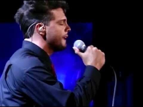 Luis Miguel Viña 1990 2da noche completo - YouTube
