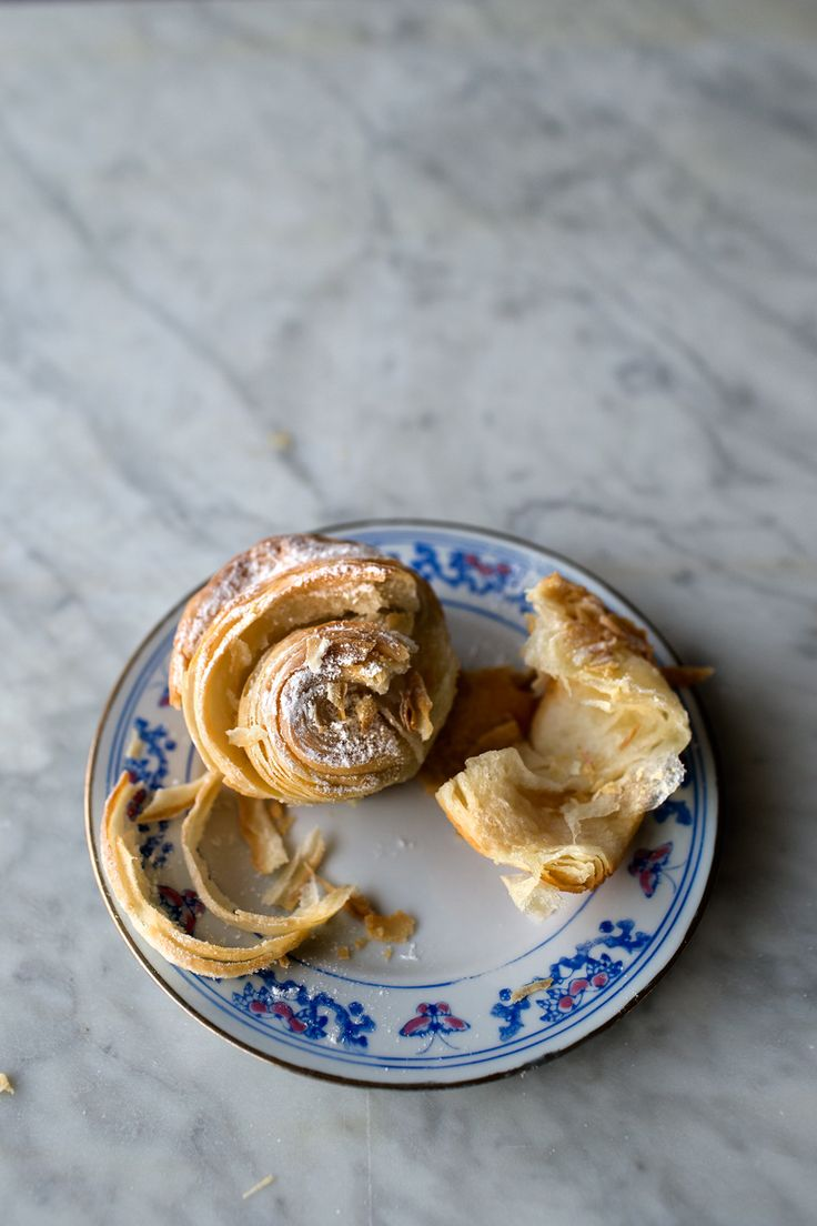 how to make CRUFFIN with a PASTA MACHINE.