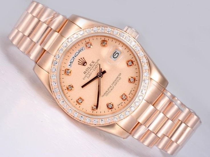 Rolex Womens Watch Rose Gold Google Search Things I
