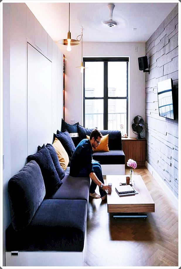 Small Apartment Living Room Decor Ideas Trends 2020 This Stately