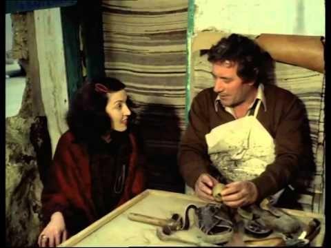 Ο Θανάσης και το καταραμένο φίδι (1982)