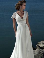 Bröllopsklänning 2014, Billiga Brudklänningar Online - FairyIn