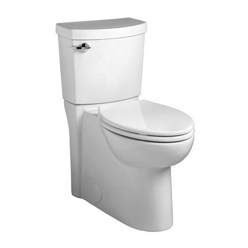 American Standard Clean White High Efficiency Watersense
