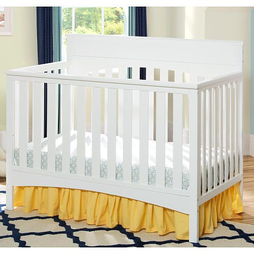 Delta Bennington Lifestyle Convertible 4 In 1 Crib In