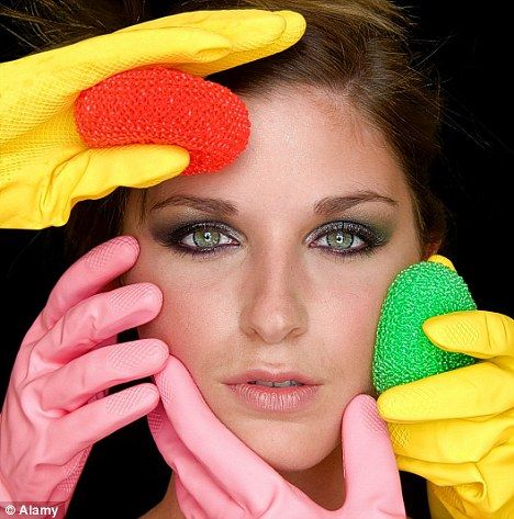 10 Ways to Show Your Sensitive Skin Some TLC #SensitiveSkin #Beauty #Skincare #SkinHealth #HydraFcial
