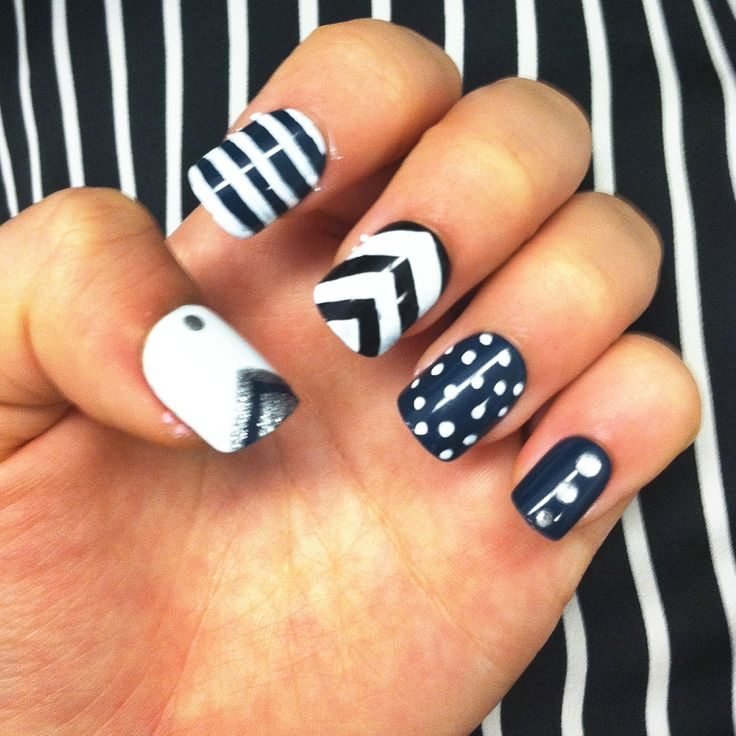 237 best badass nails bitchs images on pinterest nail 237 best badass nails bitchs images on pinterest nail scissors pretty nails and nail decorations prinsesfo Images