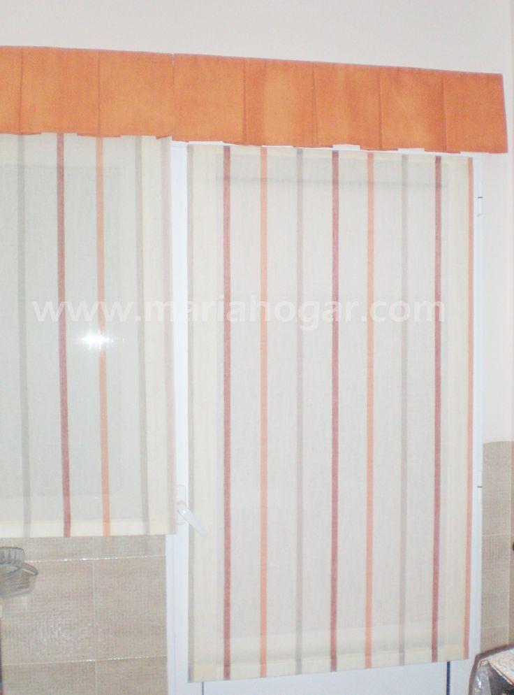 estores para cocina ventana y puerta no llevan mecanismos fciles de quitar y