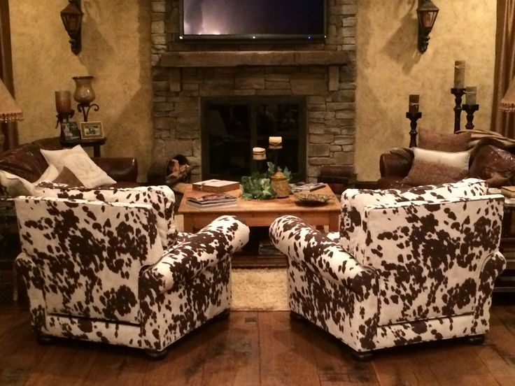 Two #custom #recliners made using our Udder Madness fabric in Milk and embellished with & 56 best ANIMAL PRINT FABRICS images on Pinterest | Animal prints ... islam-shia.org
