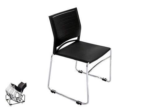 Stackable Chair Zest