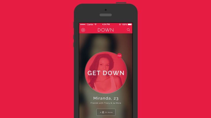Casual dating app Down acquired by Paktor