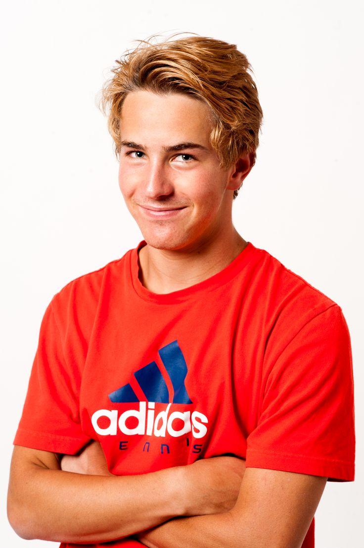 #portrait Of A #teenage #boy