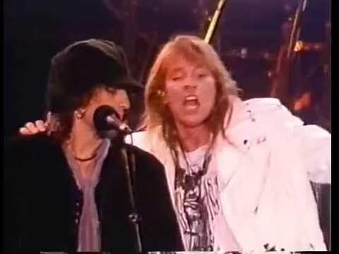Guns N' Roses - Rock in Rio II [1991]