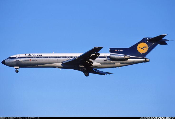 Pin von Peter Schm auf Lufthansa / Interflug / + andere dt