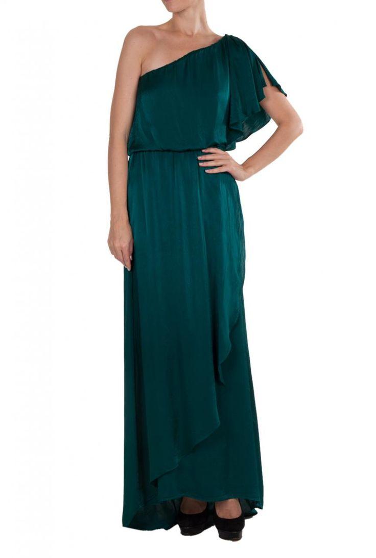 Zoe Dress Emerald, PROMOTION