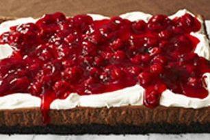 Gâteau au fromage PHILADELPHIA Forêt-Noire   Recette, idées-repas, dîner, souper - cuisine | Kraft - quest-ce qui mijote