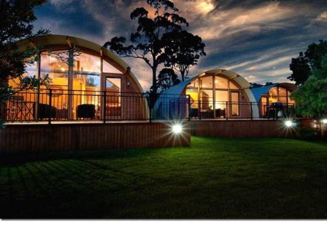 43 Degrees Bruny Island, a Bruny Island Apartment | Stayz