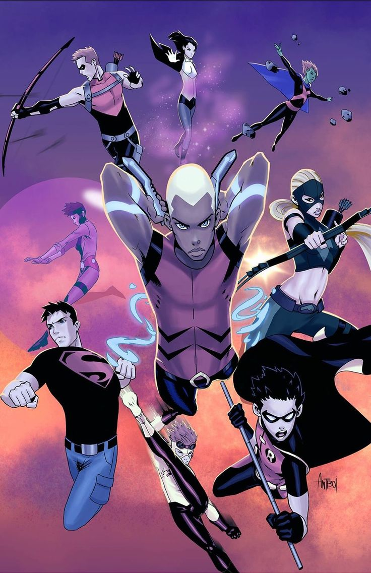 Young Justice (season 1) they need to put season 2 on netflix! Description from pinterest.com. I searched for this on bing.com/images