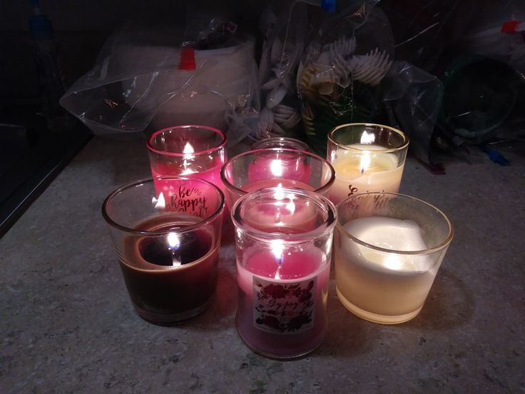 172 best Candle Memories images on Pinterest Candle