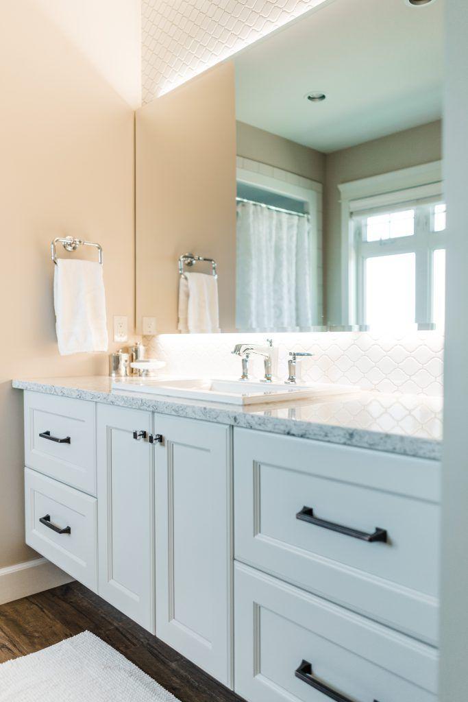 Bathrooms Backlit Bathroom Mirror Beautiful Bathroom Vanity
