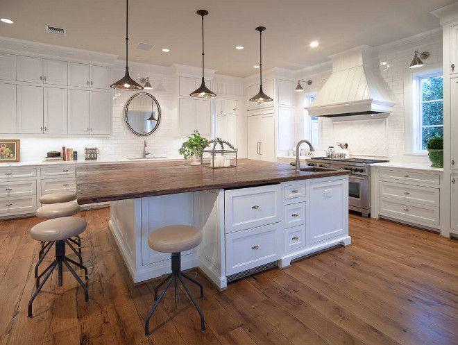 White Kitchen Island Bench best 20+ wood kitchen island ideas on pinterest | island cart