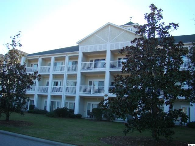 Top Floor 2 BR/2Bath Condo Overlooking World Tour Golf Course In Myrtle  Beach SC. Great Kitchen With Granite Countertops. Washer And Dryer Included.