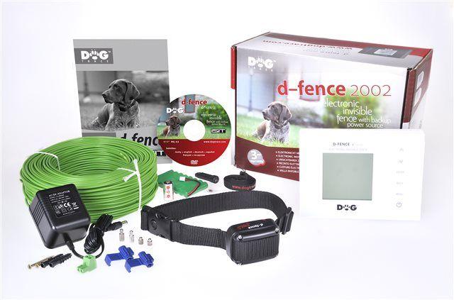 """Se il cane fugge, salta la rete, la staccionata, esce dal giardino, dal suo recinto, rovista fra le aiuole, scava dove non deve farlo il recinto invisibile Dogtrace """"sesto senso"""" è la soluzione. In offerta a 219 € sul nostro sito http://www.cinomania.com/negozio/recinti-invisibili Per info o acquisti tel. 0583080125 cell 3348505151 e.mail info@cinomania.com"""