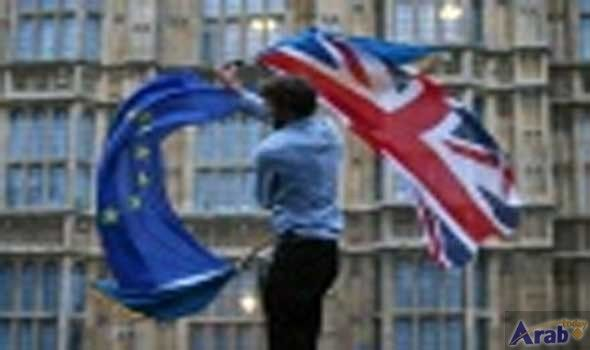 Brexit to drag on global growth through…: The uncertainty created by Britain's vote to leave the European Union will slow the global…