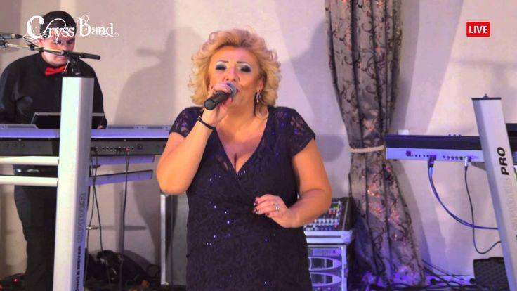 Videoclip Live Mai Frumoasa (Cover). Formatia Cryss Band pentru nunti, botezuri, petreceri private si corporate, garantia unui eveniment special.