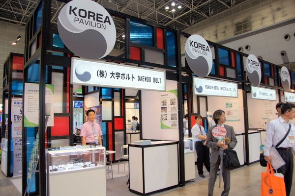 Japanese Set off a Rush to Build Plants in China—M-TECH-14th MECHANICAL COMPONENTS EXPO Report (1)