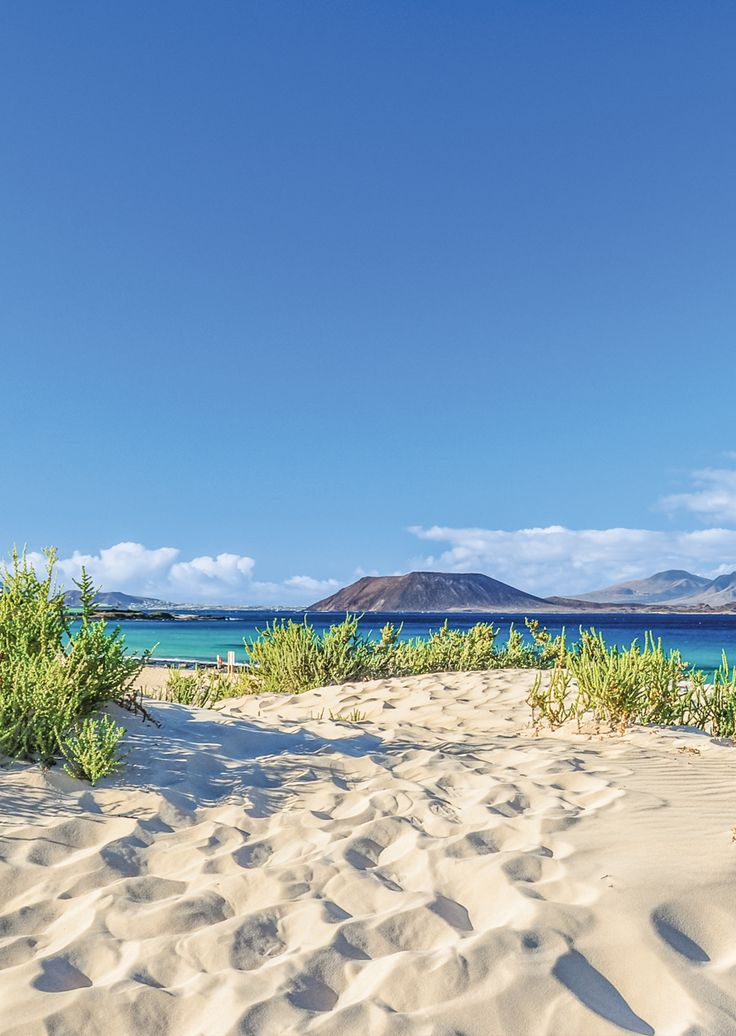 Discover Lanzarote at James Villa Holidays