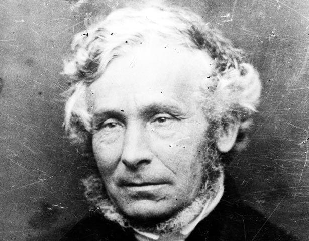 Richard Taylor | NZHistory, New Zealand history online