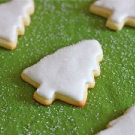 Royal Frosting for cookies - bjl