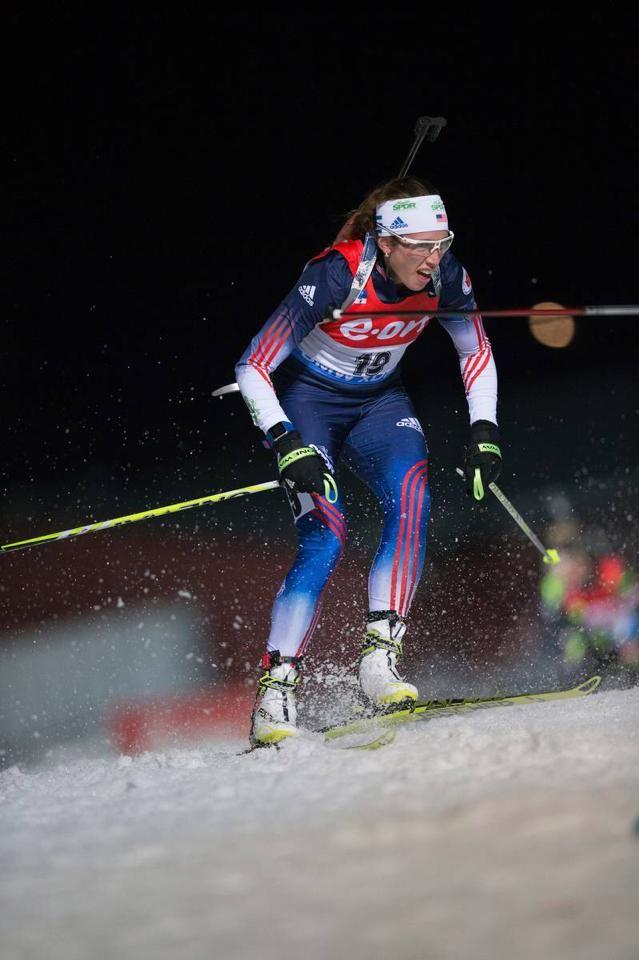 USA Biathlon