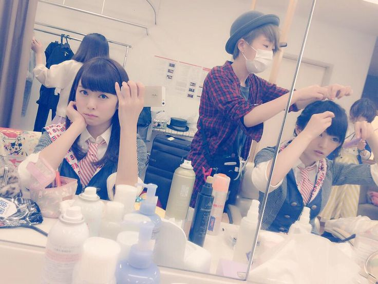 #NMB48 #山本彩 #渡辺美優紀