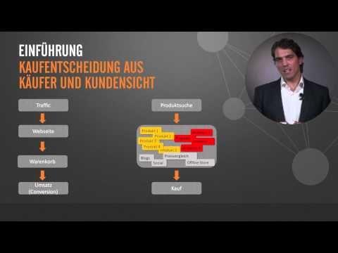 Christian Böhme über einflussreiche Faktoren bei der Kaufentscheidung aus #Käufer und aus #Kundensicht.