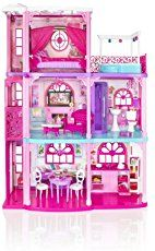 Mattel unveiled the Hello Barbie Dream House at the 2016 International Toy Fair in New York City. In addition to the doll coming in different [...]