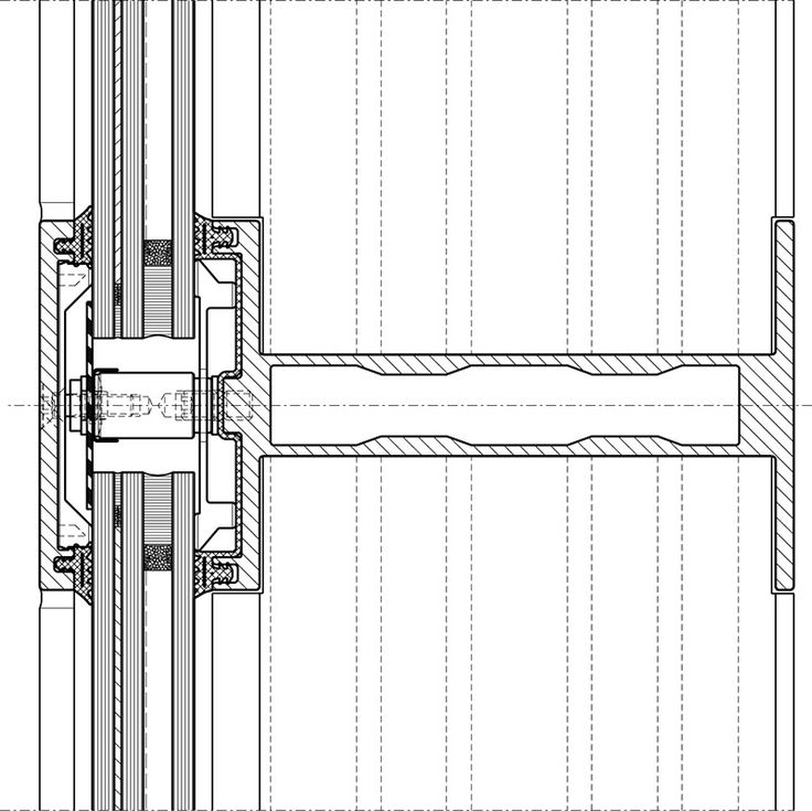 Best 25 Curtain Wall Detail Ideas On Pinterest Wall Section Detail Construction Drawings And