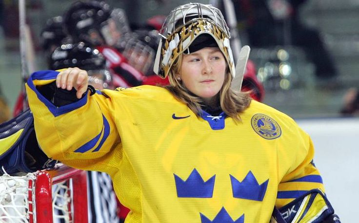 179 best images about Women in Hockey on Pinterest ...