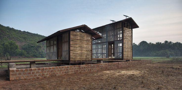 Gallery of Hut-to-Hut / Rintala Eggertsson Architects - 5