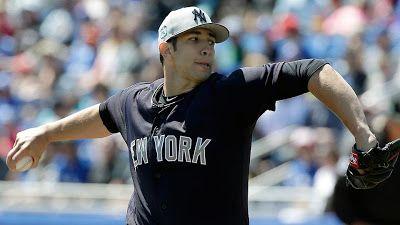 MLB: Luis Cessa abrirá el juego inaugural de Yankees en la Liga de la Toronja